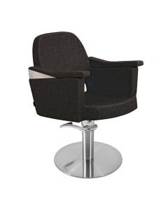 Lotus Duvall Styling Chair Black