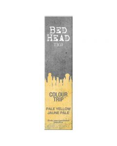 TIGI Bed Head Colour Trip Pale Yellow 90ml