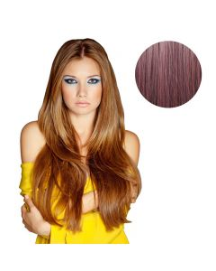 BiYa Instant Clip in Hairdo 99j Deep Wine Red