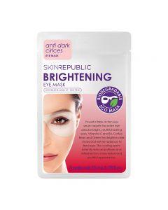 Skin Republic Brightening Eye Mask 3 Pairs