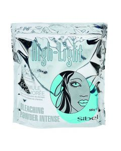 Sibel Diamond Blond Bleaching Powder Blue 500g