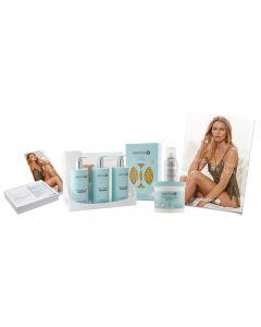 Sienna X Introductory Wax Kit