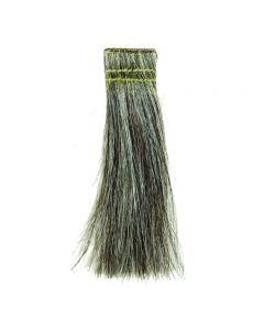 Pivot Point Dark Grey Hair Swatches 12 pieces 2.5in