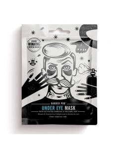 BARBER PRO Under Eye Mask 3 x 3.5g