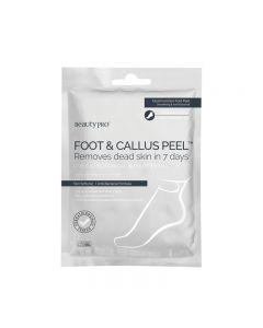 BeautyPro FOOT & CALLUS PEEL Treatment Bootie 40g