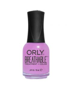 Orly Breathable TLC Treatment + Color Polish 18ml