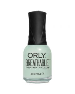 Orly Breathable Fresh Start Treatment + Color Polish 18ml
