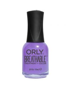 Orly Breathable Feeling Free Treatment + Color Polish 18ml