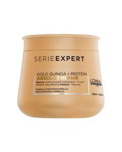 L'Oreal Serie Expert ABSOLUT REPAIR Gold Masque 250ml