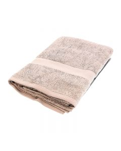 Luxury Egyptian Natural Bath Towel 70 x 130cm