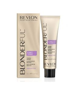 Revlon Blonderful 50ml 9.01 Soft Toner