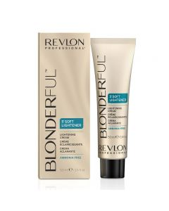 Revlon Blonderful Soft Lightener Cream 50ml