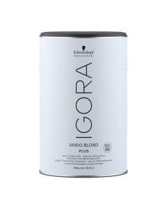 Schwarzkopf Igora Vario Blond Powder Lightener Plus 450g