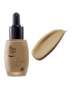 Peggy Sage Skinbliss Foundation Beige Dore 30ml
