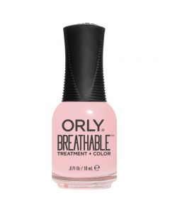 Orly Breathable Kiss Me I'm Kind Treatment + Color Polish 18ml