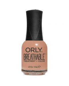 Orly Breathable Manuka Me Crazy Treatment + Color Polish 18ml