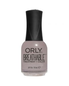 Orly Breathable Heaven Sent Treatment + Color Polish 18ml