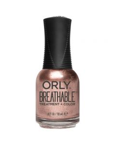 Orly Breathable Fairy Godmother Treatment + Color Polish 18ml