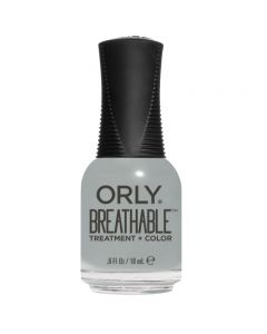 Orly Breathable Aloe Goodbye! Treatment + Color Polish 18ml