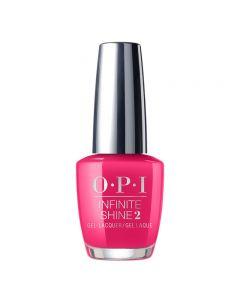 OPI Infinite Shine Strawberry Margarita 15ml