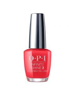 OPI Infinite Shine Cajun Shrimp 15ml