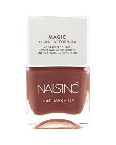 Nails Inc Chalcot Square Nail Make Up Polish 14ml