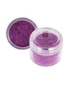 Amy G Pink Tourmaline Glitter 8g by The Edge