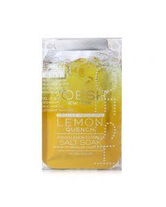 Voesh Pedi In A Box Deluxe 4 Step Lemon Quench