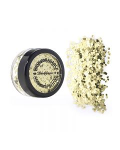 Stargazer Biodegradable Chunky Glitter Gold 3g