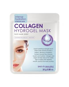 Skin Republic Hydrogel Collagen Face Mask Sheet 25g
