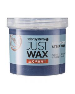 Salon System Just Wax Expert Strip Wax 425g