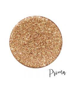 Prima Makeup Pressed Glitter Copper Kettle