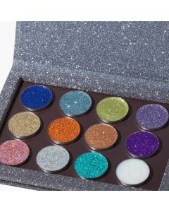 Prima Makeup Sparkly and I Know It Collection with Magnetic Palette