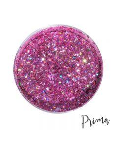 Prima Makeup Unicorn Poop Loose Glitter Aurora