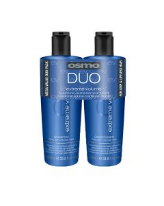 Osmo Extreme Volume Shampoo + Conditioner Duo Pack 2 x 1 Litre