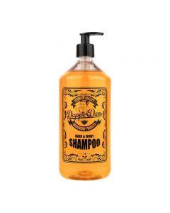 Dapper Dan Hair & Body Shampoo 1L