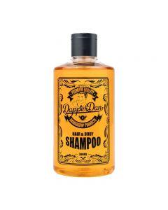 Dapper Dan Hair & Body Shampoo 300ml