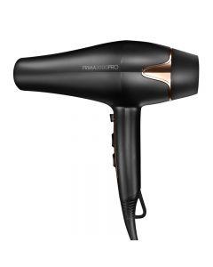 Diva Prima 3000 Pro Gold Hairdryer