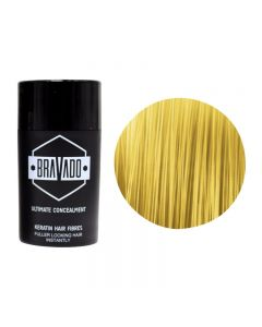 Bravado Blonde Hair Fibres 14g