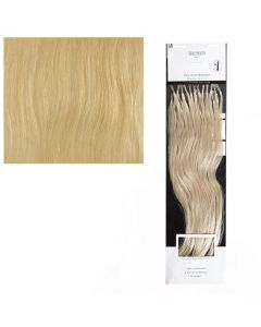 Balmain Prebonded Fill-in Extensions Human Hair 40cm 50pcs 10A