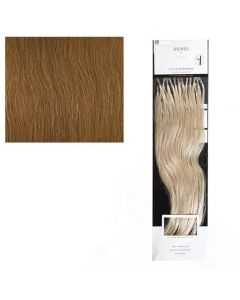Balmain Prebonded Fill-in Extensions Human Hair 40cm 50pcs 9G