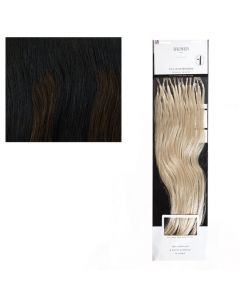 Balmain Prebonded Fill-in Extensions Human Hair 40cm 50pcs 3.5 Ombre