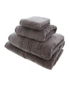 Opulence Luxury Slate Bath Towel 70 x 130cm
