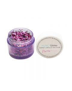 Prima Makeup GloH20 Glitter Flamingo Bay