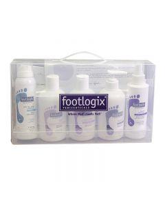 Footlogix Backbar Starter Kit