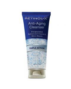 Retinol-X Anti-Aging Cleanser 150ml