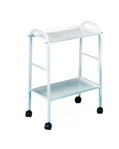 SkinMate Standard Metal Trolley