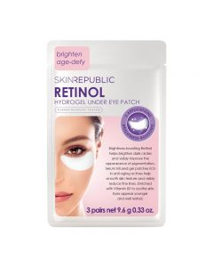 Skin Republic Retinol Under Eye Patch 3 Pairs 18g