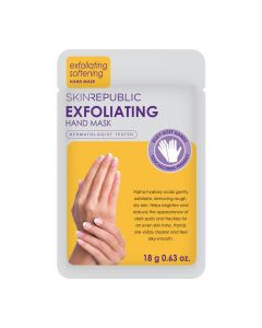 Skin Republic Hand Mask Exfoliating Fruit Acid 18g