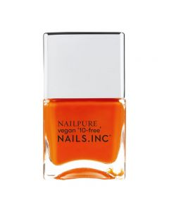 Nails Inc Womanger NailPure Nail Polish 14ml